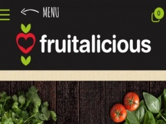 Fruitalicious. 1.0 Screenshot