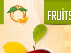 Fruits Atlas with Quiz and Puzzles 1.0 Screenshot