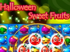 Fruits Garden - Halloween Strawberry Juice Jam 1.0 Screenshot