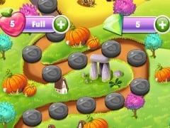 Fruits Garden - Match 3 1.1 Screenshot
