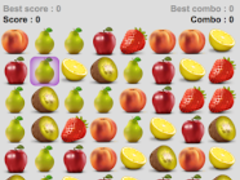 Fruits Legend Free Games 1.0 Screenshot
