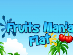 Fruits Mania Flat 1.0 Screenshot