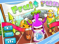 Fruits Run for king of math 1.0 Screenshot