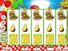 Fruits Slots 1.0 Screenshot