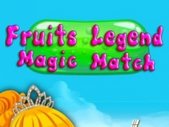Fruits Swap Magic Match 3 1.0 Screenshot