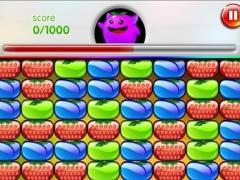 Fruity Bricks 1.6 Screenshot