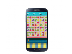 fruity Jewels 1.0 Screenshot