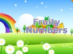 Fruity Numbers Lite 1.0 Screenshot