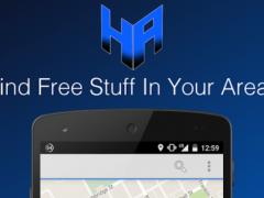FSE, the Free Stuff Exchange 1.0.0 Screenshot