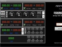 FSXRemote 2.1 Screenshot