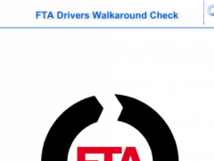 FTA Drivers Walkaround Check 2.0 Screenshot
