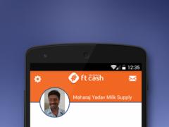 ftcash Merchant 1.7.5 Screenshot