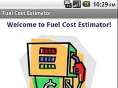 Fuel Cost Estimator 2.0.1 Screenshot