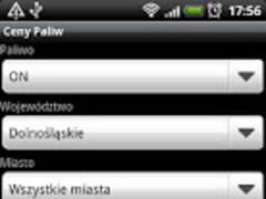 Fuel Prices 1.7 Screenshot