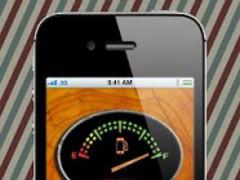fuelPhone PRO - battery wifi 1.0.3 Screenshot