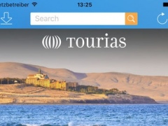Fuerteventura Travel Guide - TOURIAS Travel Guide (free offline maps) 6.5 Screenshot