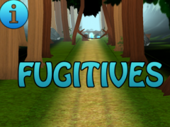 Fugitives 3D 1.0 Screenshot