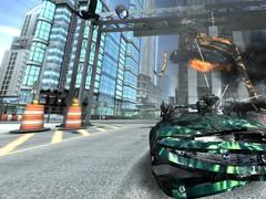 Full Auto 2: Battlelines Screensaver (PS3) 1.1 Screenshot