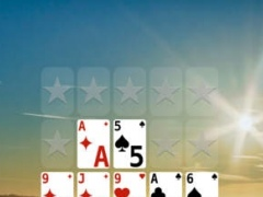 Full Deck Poker Solitaire Free 1.21 Screenshot
