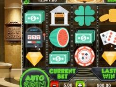 Full Dice World Bingo Slots - FREE Vegas Simulator Games 2.0 Screenshot