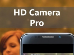 Full HD Camera PRO Cam 1.0 Screenshot
