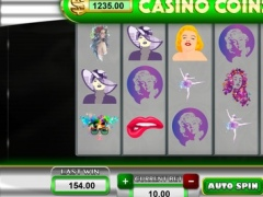 Full House Casino Slots 1.0 Screenshot