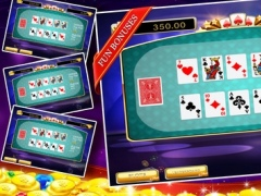 Full House Slot Machines: Free Spins, Magic Chest Bonus Game and Wilds! 1.0 Screenshot