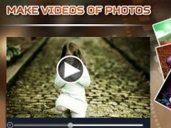 Full Movie Maker: Photos2Video 1.2 Screenshot