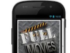 Full Movies 1.7 Screenshot