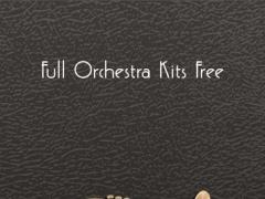 Full Orchestra Kits Free 1.1 Screenshot