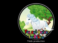 fun and ponies for babies 1.0.0 Screenshot