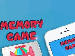 Fun Brain Training - Memory Game With Matching Pairs Of Flash Card.S For Kids & Adults 1.0 Screenshot
