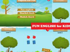 Fun English 0.0.1 Screenshot