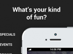 Fun Finder - Happy Hour Specials, Live Music, Events, Entertainment 1.1.7 Screenshot