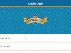 Fun India Dairy - Dealer 0.0.2 Screenshot