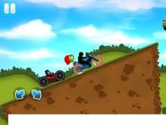 Review Screenshot - The Ideal Racing Game for Young Children