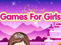 Fun Princess Fashion Dress Up FREE Game by Games For Girls, LLC 2.8 Screenshot
