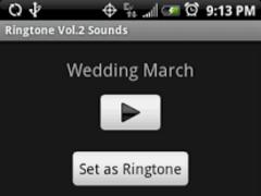 FUN Ringtone Sounds 1.2 Screenshot