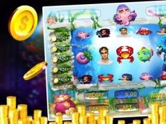 Fun Slots Entertainment - Real Poker Casino 1.0 Screenshot