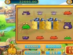 Fun Slots : Free Spin, Easy Win Slotmachine & Poker 1.0 Screenshot