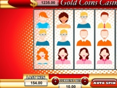 Fun Sparrow Jackpotjoy Coins - Star City Slots 1.0 Screenshot