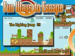 Fun Ways to Escape 1.0.1 Screenshot