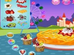 Fun With Funnel Cakes 1.0.0 Screenshot