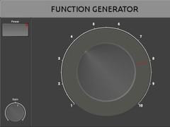 FuncGen 1.0 Screenshot
