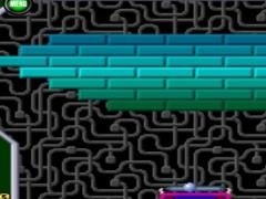 Funfui Retro Arcade (Cybersphere Edition) 1.0 Screenshot