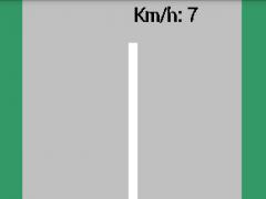 Funky car racing 2.0 Screenshot