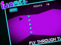 Funnel 1.0 Screenshot