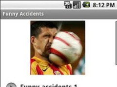 Funny Accident Videos 1.0 Screenshot