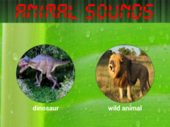 Funny Animal sounds 5.1 Screenshot