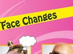 Funny Face Change. 1.0 Screenshot